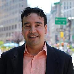 Mark Macias is founder of Macias PR