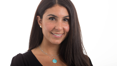 Kelly DeRosa is director of retail strategy at IgnitionOne