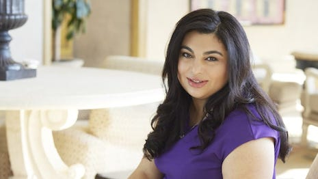 Rania Sedhom is managing partner of the Sedhom Law Group