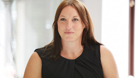 Chrissie Jamieson is vice president of marketing at MarkMonitor