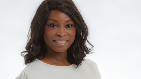 Morin Oluwole is global head of luxury at Facebook and its Instagram unit