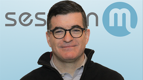 Patrick Reynolds is chief marketing officer ofSessionM