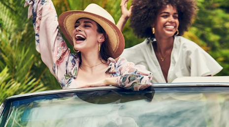 Rosewood Hotels Girlfriends Getaway