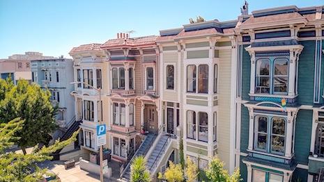 San Francisco Real Estate Redfin