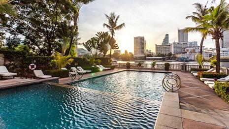 Peninsula Hotels Bangkok