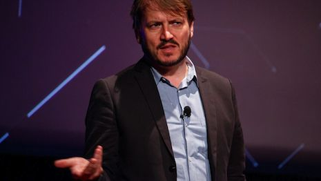 Piers Fawkes is founder/president of PSFK