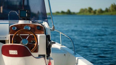 Smooth sailing ahead?