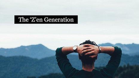 Zen generation