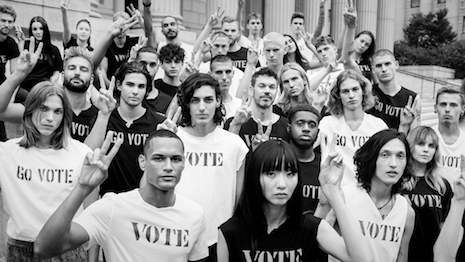 John Varvatos Vote