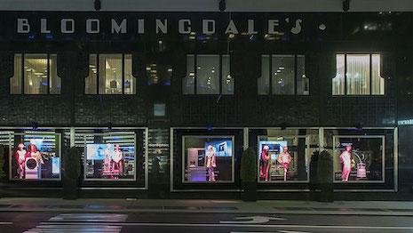 LG Signature Bloomingdales