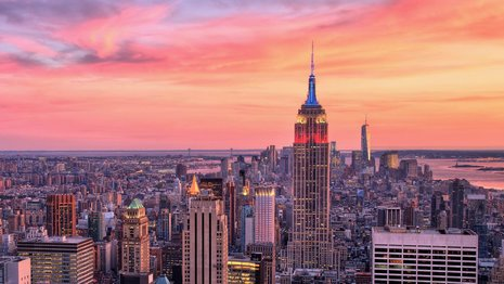 New York is the No. 1 luxury market in the world. Join us at Luxury FirstLook and help shape luxury in the year ahead