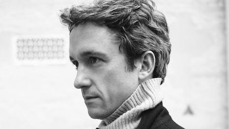 Nicolas Santi-Weil is CEO of Ami Paris