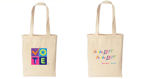 Prabal Gurung Vote totes
