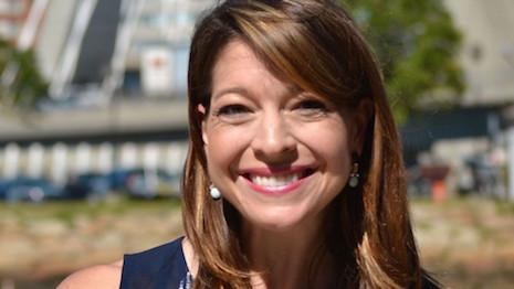 Liz Gottbrecht is vice president of marketing at influencer marketing platform Mavrck