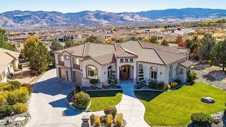 Reno Nevada Real Estate Redfin