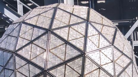 Waterford Crystal NYE 2019