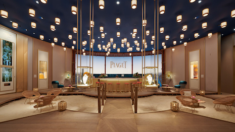 Piaget SIHH 2019