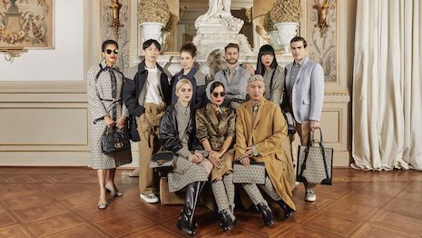 Salvatore Ferragamo influencers