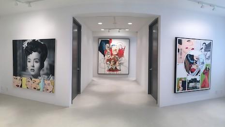 Baahng Gallery New York Artsy