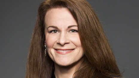 Danielle Levitas is executive vice president of market insights at App Annie