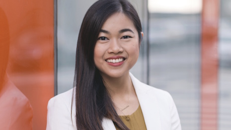 Louise Ng is director of marketing at Bread