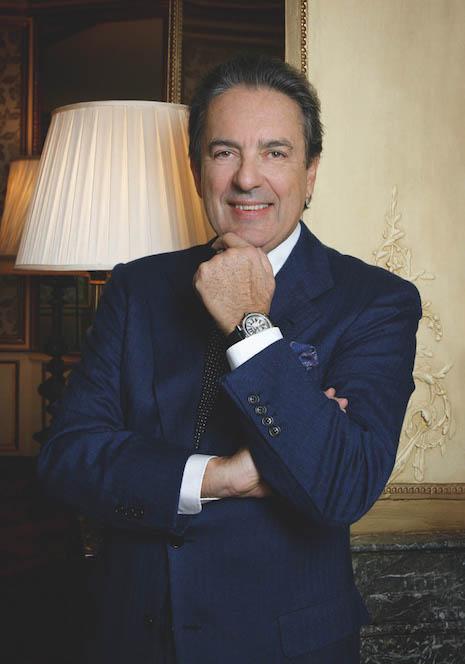 Philippe Charriol (1942-2019),