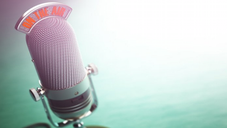 Podcasts are new terrain for advertisers looking for brand or direct marketing exposure. Image credit: Oxford Road