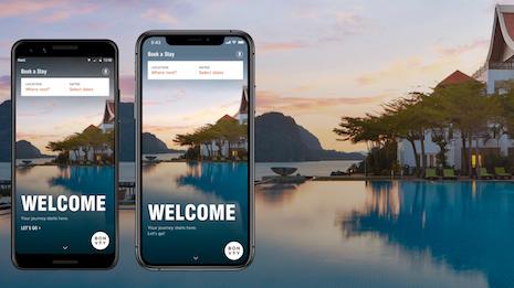 Marriott Bonvoy App