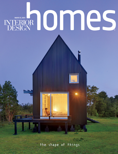 Shedding light: Interior Design Homes' March 2019 edition
