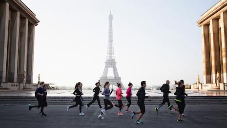 Four Seasons Wellness Paris