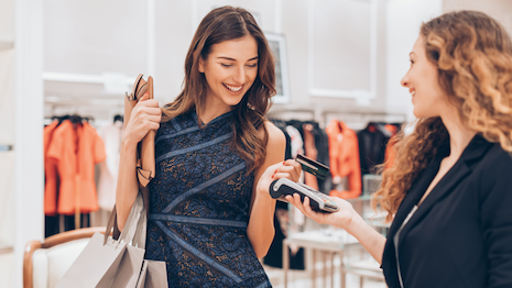 Keeping the customer happy if the hallmark of effective customer experience, as speakers at Luxury Daily's LuxeCX conference will explain. Image credit: Customer Experience Group