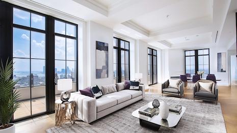 Core Manhattan Real Estate