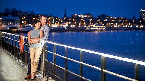 Crystal Cruises Rhine Cruise