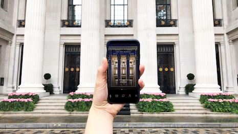 Four Seasons Mobile App