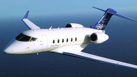 Magellan Jets Challenger 300