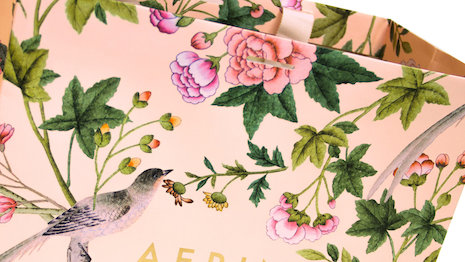 Delta Global makes eco-friendly packaging for cosmetics brand Aerin Lauder