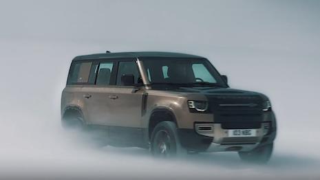 Land Rover US Ski & Snowboard