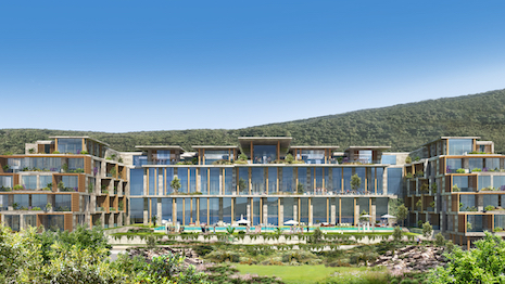 Marriott International The-Ritz-Carlton-Montenegro