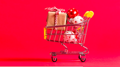 Buy online, pick up in-store (BOPIS) will grow this holiday season, per Adobe. Image credit: Adobe