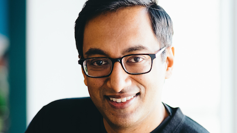 Apu Gupta is cofounder/CEO of Curalate