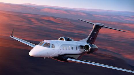 Magellan Jets Phenom 300E