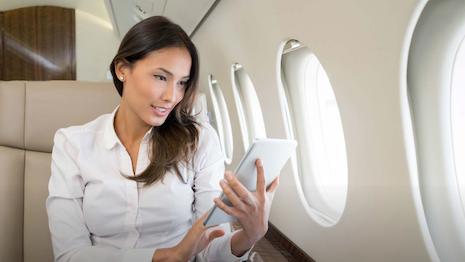 affluent millennial traveler