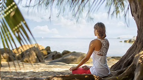 Oceania Wellness Tours