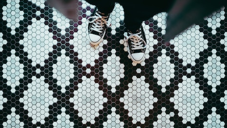 Making sense of patterns in fashion. Image credit: StyleSage Robert Nelson, Unsplash