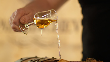 Whisky: liquid gold to some. Image credit: Single Malt Fund