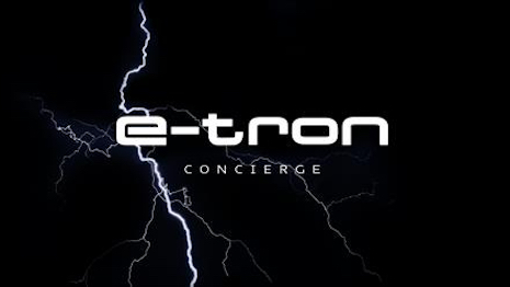 E-tron Concierge