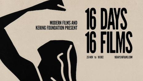 Kering Foundation 16 Days 16 Films
