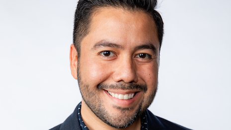 Steven Garcia is director of cultural anthropology at Team One