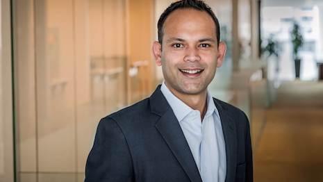 Aditya Narul is head of customer experience at Kabbage