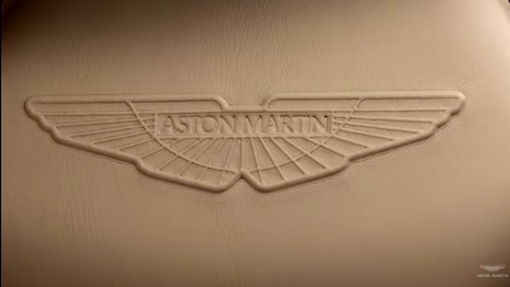 Aston Martin Lagonda design elements will be present in Airbus helicopters. Image credit: Aston Martin Lagonda